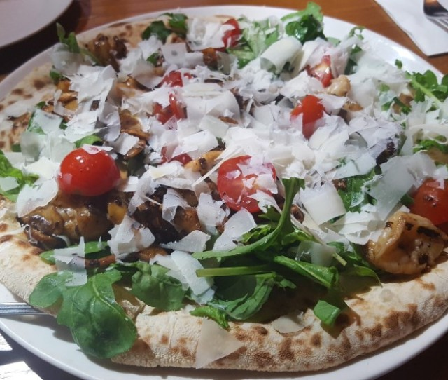 My Best Authentic Italian Restaurant In Seoul Ellies Little Italy